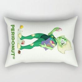 Peridonut Rectangular Pillow