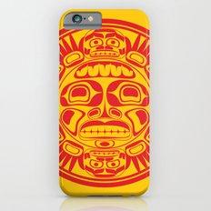 The sun Slim Case iPhone 6s