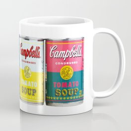 Campbell's (Soup Cans) Coffee Mug