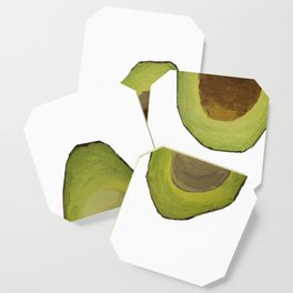 Avocado Coaster