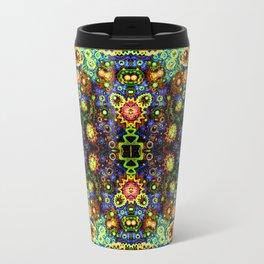 Pattern-92 Travel Mug