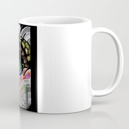 kappa fisher Mug