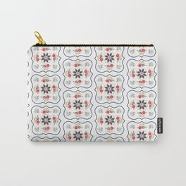 Senorita - By SewMoni Carry-All Pouch