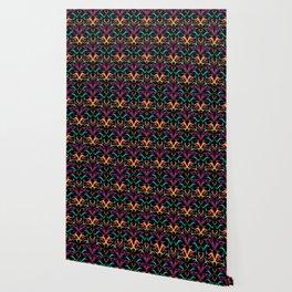 Ethnic Pattern 2 Wallpaper