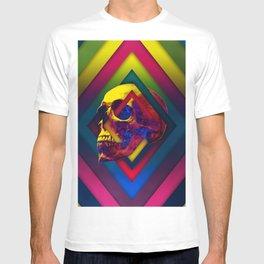 Lifeful Skull V2 T-Shirt