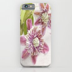 Josephine iPhone 6s Slim Case