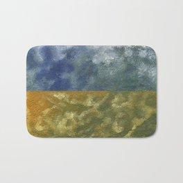 Earth and Sky Bath Mat