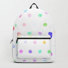 vintage fantasy worn points Backpack