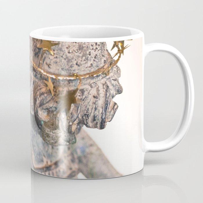 Dreamland Faerie (Lens Flair) Coffee Mug