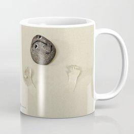Hands Up! A laughter assault! Coffee Mug