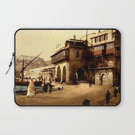 The admiralty, Algiers, Algeria Laptop Sleeve