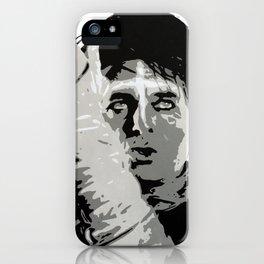 Gary Numan - My Name is Ruin iPhone Case