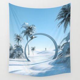Soulmate Wall Tapestry