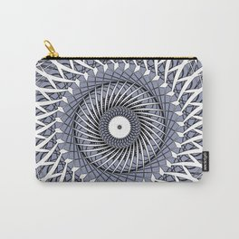 36x mandala Carry-All Pouch