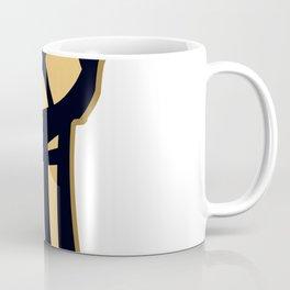 Future Is Female Empower Women Fist Coffee Mug