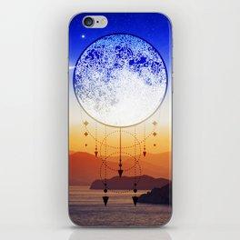 Mystic Moon #1 iPhone Skin