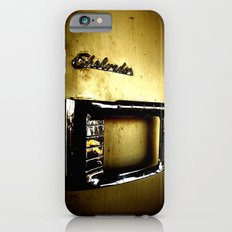 Shelvador Dali Slim Case iPhone 6s