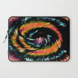 Every Day With You Is Colorful - Whirlwind Romance  Laptop Sleeve