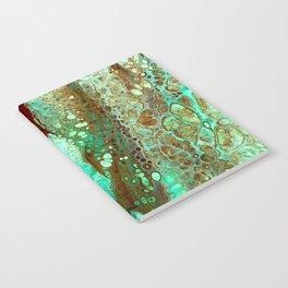 mirror 9 Notebook