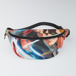 Bleach Fanny Pack