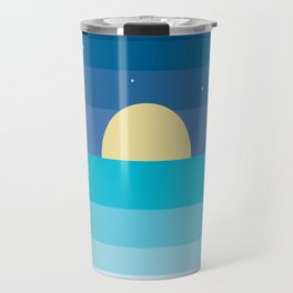 moonrise Travel Mug