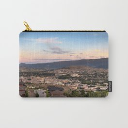 Vernon Cityscape 02 Carry-All Pouch