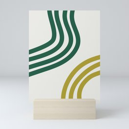 Linea 02 Mini Art Print