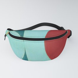 Waxing Gibbous Fanny Pack