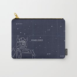 Bumblee Star Chart Carry-All Pouch