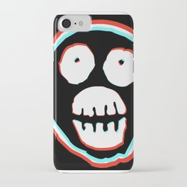 The Mighty Boosh iPhone Case