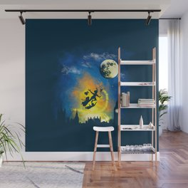 Magical Night Wall Mural