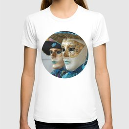 Looking out (2) T-shirt
