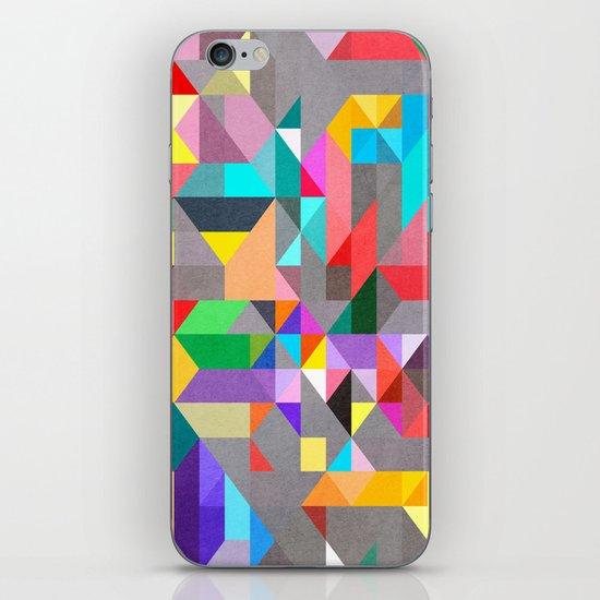 Spectre60 iPhone Skin