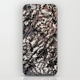 ALRIGHT iPhone Skin