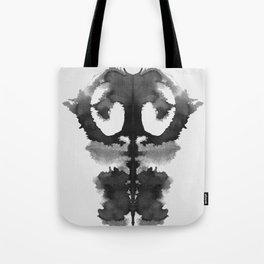 Form Ink Blot No.1 Tote Bag
