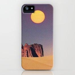 Tempe iPhone Case