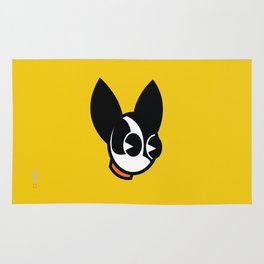 Dogbot Rug