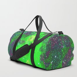 WONDERLUST Duffle Bag