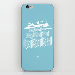 run iPhone Skin