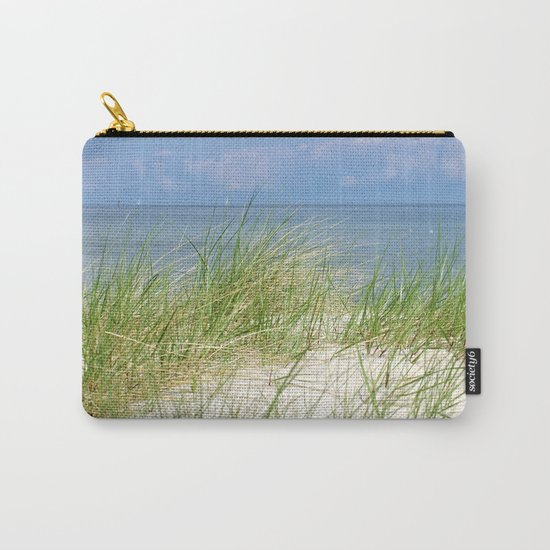 Dunes of the Baltic Sea Carry-All Pouch