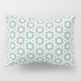 Illustrusion XII - All of My Pattern Based on My Fashion Arts Pillow Sham