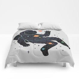 Inner Space Comforters