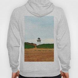Stanhope PEI Lighthouse and Beach Hoody