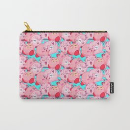 Kirbypuff Carry-All Pouch