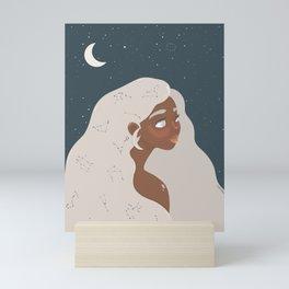 Zodiac Mini Art Print