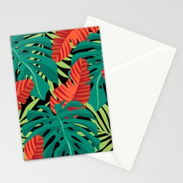 Between the Ferns Stationery Cards
