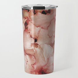 Azalea flowers Travel Mug
