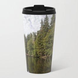 Summer Reflections - 3 Travel Mug