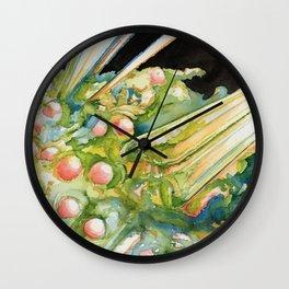 i balling you Wall Clock