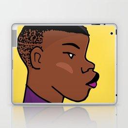 Aida by Naddya Laptop & iPad Skin
